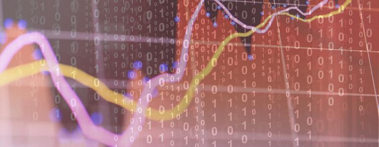 Binary Code & Data Graph
