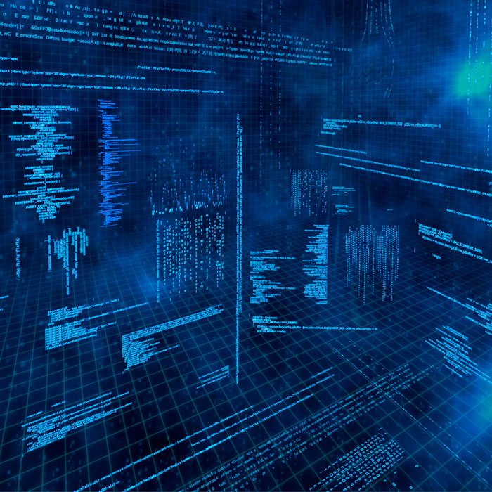 Ortecha Data Capabilities & Services